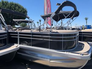 New Bennington 23 SSB SPS23 SSB SPS Pontoon Boat For Sale
