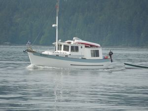 Used Willard Marine VEGA Cruiser Boat For Sale