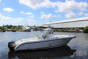 Used Century 2900 Center Console2900 Center Console Saltwater Fishing Boat For Sale