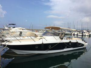 Used Sessa Key Largo 36 Express Cruiser Boat For Sale