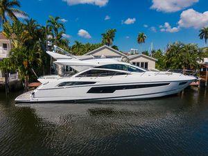Used Sunseeker Sport Motor Yacht For Sale