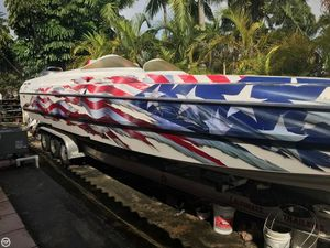 Used Spectre 36 Power Cat Power Catamaran Boat For Sale