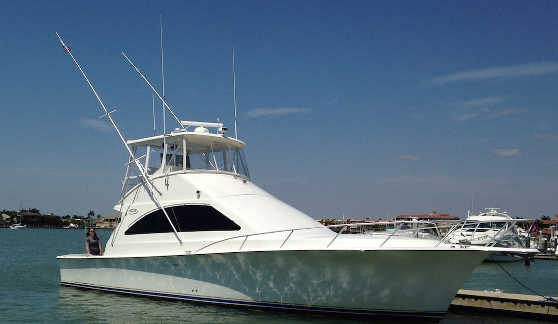 Ocean yachts boats for sale for Ocean yachts 48 motor yacht for sale