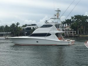 Used Hatteras 68 Sports Fishing Boat For Sale