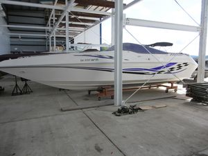 Used Envision Concept High Performance Boat For Sale