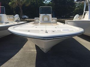 New Sea Born FX24 Bay Saltwater Fishing Boat For Sale