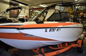 Used Axis Core Series A20Core Series A20 Ski and Wakeboard Boat For Sale