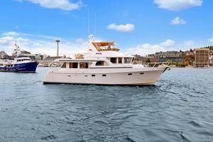 Used Ocean Alexander MK1 Classico Motor Yacht For Sale