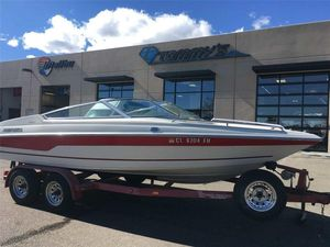 Used Reinell 197 BRXL197 BRXL Bowrider Boat For Sale