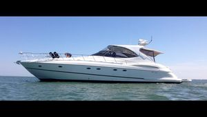 Used Cruisers Yachts 5470 Express Motor Yacht For Sale