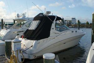 Used Sea Ray 320 Sundancer320 Sundancer Express Cruiser Boat For Sale