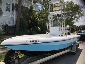 Used Champion Bay Champ 24 Bay Boat For Sale