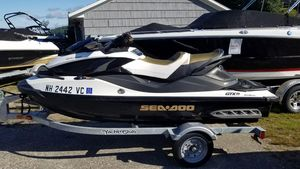 Used Sea-Doo GTX S 155GTX S 155 Personal Watercraft For Sale