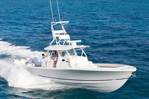 New Regulator 41 Center Console Fishing Boat For Sale