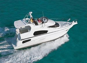 Used Silverton 39MY Aft Cabin Boat For Sale