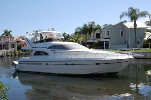Used Neptunus 60 Sedan Motoryacht Motor Yacht For Sale