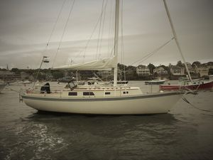 Used Aloha 32 Cruiser Sailboat For Sale