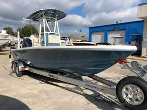 New Pathfinder 2500 Hybrid Center Console Fishing Boat For Sale