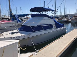 Used Skipjack 26 Flybridge Saltwater Fishing Boat For Sale