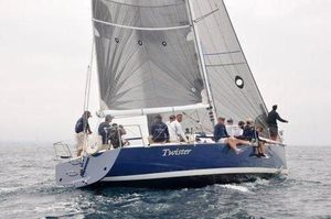 Used Sydney 41 Racer and Cruiser Sailboat For Sale