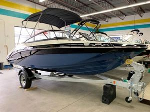 New Yamaha Boats Sx195 High Performance Boat For Sale