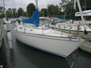 Used Pearson 36 Sloop Sailboat For Sale