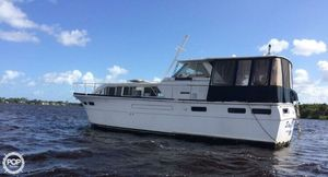 Used Maritime Concorde 47 Aft Cabin Boat For Sale