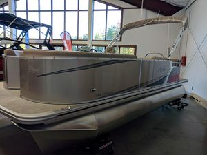 New Avalon 2085 LSZ Cruise Pontoon Boat For Sale