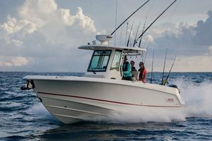New Boston Whaler 280 Outrage280 Outrage Center Console Fishing Boat For Sale