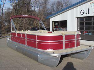 Used Misty Harbor Adventure 2285RUAdventure 2285RU Pontoon Boat For Sale