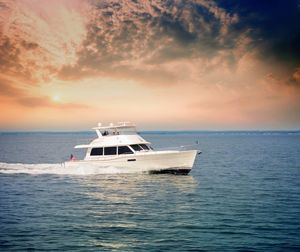 New Grand Banks GB60 Motor Yacht For Sale