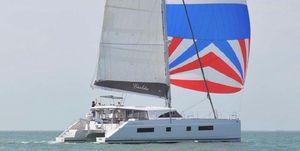 New Bavaria 541 Catamaran Sailboat For Sale