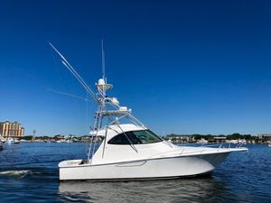 Used Viking 42 Sport Tower42 Sport Tower Sports Fishing Boat For Sale