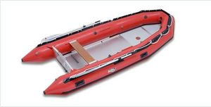 Used Achilles Se-13rd Rigid Sports Inflatable Boat For Sale