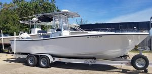 Used Mako 25 Center Console Center Console Fishing Boat For Sale