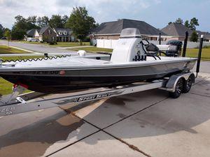 Used Blazer 675 Ultimate Bay675 Ultimate Bay Boat For Sale