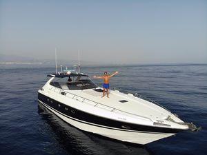 Used Sunseeker Predator 63Predator 63 Motor Yacht For Sale
