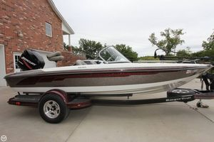 Used Ranger Boats Reata 190VS Bass Boat For Sale