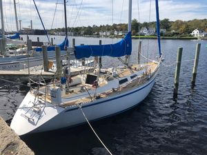 Used Sweden Yachts 38 Racer and Cruiser Sailboat For Sale