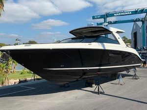 New Sea Ray SLX 400 OB Other Boat For Sale