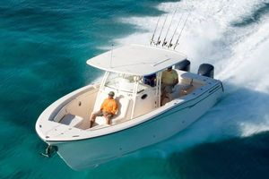 New Grady-White Canyon 336 Sports Fishing Boat For Sale