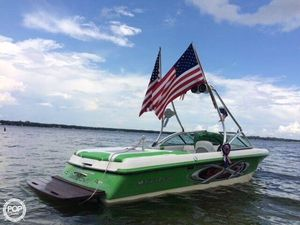 Used Mastercraft X2 Wakeboard Edition Ski and Wakeboard Boat For Sale