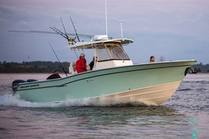 New Grady-White Canyon 306 Sports Fishing Boat For Sale