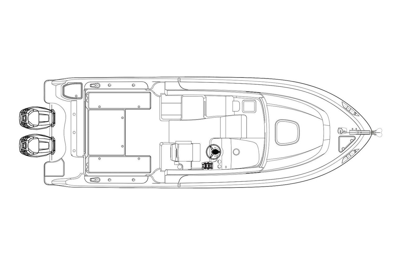 2019 New Boston Whaler 285 Conquest Sports Fishing Boat For Sale Wiring Diagram