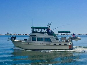 Used Halvorsen Island Gypsy Trawler Boat For Sale
