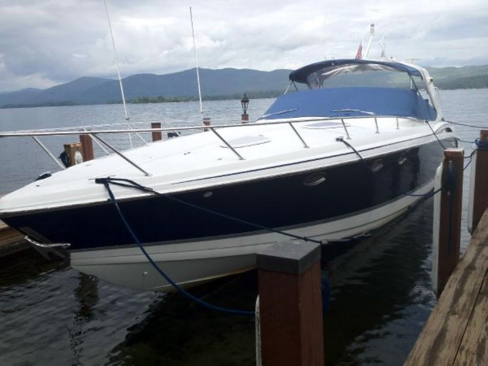Used Formula 400 Super Sport Sports Cruiser Boat For Sale