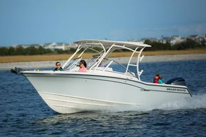 New Grady-White Freedom 235 Sports Fishing Boat For Sale