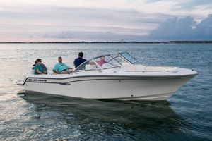 New Grady-White Freedom 215 Sports Fishing Boat For Sale