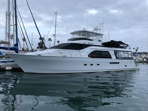 Used Queenship 65 Motor Yacht Motor Yacht For Sale