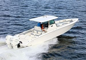 New Marlago 37SS Center Console Fishing Boat For Sale